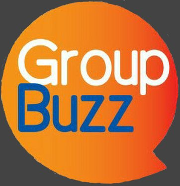 GroupBuzz logo
